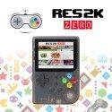 RES2k ZERO - Compact Retro Console