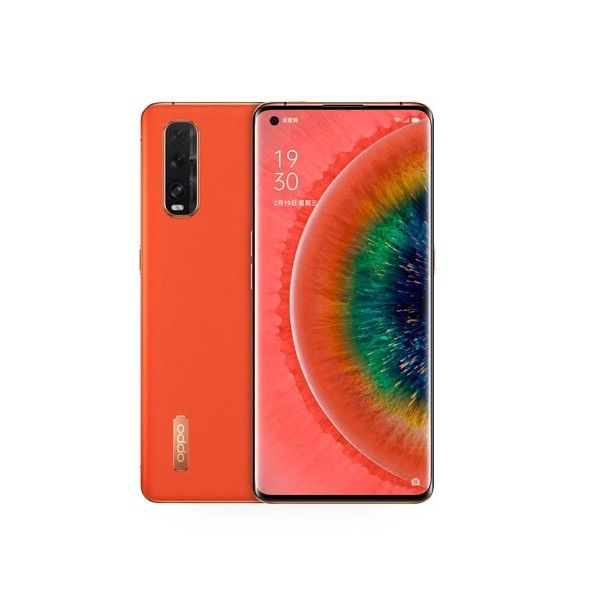 Oppo Find X2 - 8GB/256GB - 120 Hz Ultra Vision Screen - Oppo - TradingShenzhen.com