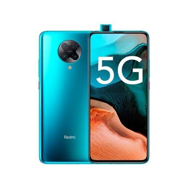 Redmi K30 Pro - 6GB/128GB - Snapdragon 865 - Dual 5G - Xiaomi - TradingShenzhen.com