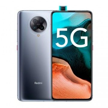 Redmi K30 Pro - 6GB/128GB - Snapdragon 865 - Dual 5G