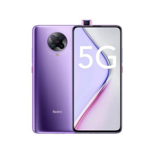 Redmi K30 Pro Zoom Version - 8GB/256GB - Snapdragon 865 - Dual 5G - Xiaomi - TradingShenzhen.com