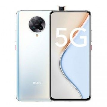 Redmi K30 Pro Zoom Version - 8GB/128GB - Snapdragon 865 - Dual 5G - Xiaomi - TradingShenzhen.com