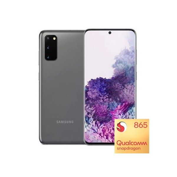 Samsung S20 5G - 12GB/128GB - Snapdragon 865 - Space Zoom - Samsung | Tradingshenzhen.com