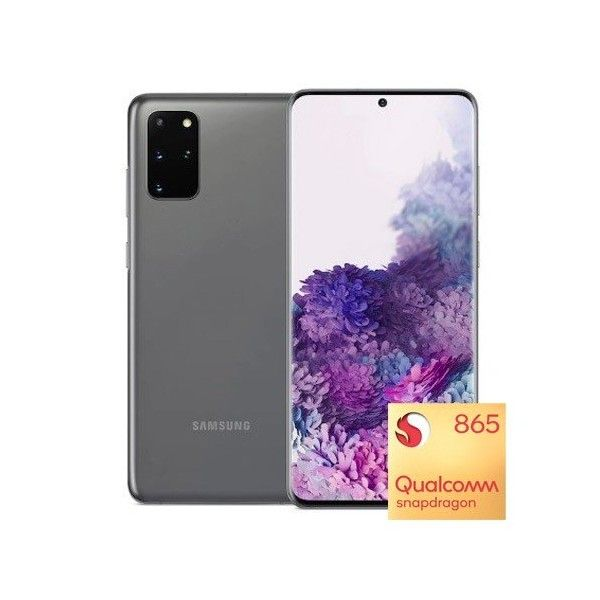 Samsung S20 Plus 5G - 12GB/128GB - Snapdragon 865 - Space Zoom - Samsung - TradingShenzhen.com