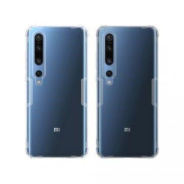 Xiaomi Mi 10 / Mi 10 Pro TPU *Nillkin* - Nillkin | Tradingshenzhen.com