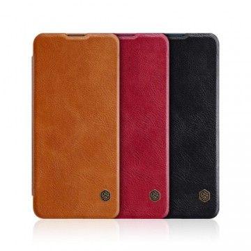 Xiaomi Mi 10 / Mi 10 Pro Qin Leather Flipcover *Nillkin* - Nillkin | Tradingshenzhen.com