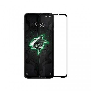 Xiaomi Black Shark 3 Full Frame Tempered Glass *Nillkin* - Nillkin - TradingShenzhen.com