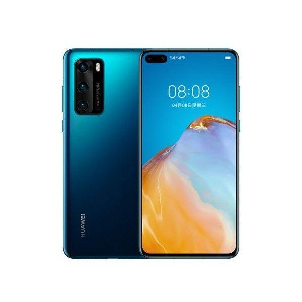 Huawei P40 5G - 8GB/128GB - Kirin 990 - Ultra Vision Kamera - Huawei - TradingShenzhen.com