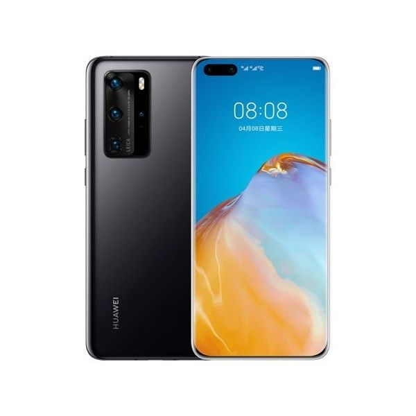 Huawei P40 Pro 5G - 8GB/128GB - Kirin 990 - Ultra Vision Camera - Huawei - TradingShenzhen.com