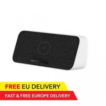 Xiaomi Wireless QI Bluetooth Speaker - 30 Watt - NFC - EU WAREHOUSE - Xiaomi - TradingShenzhen.com