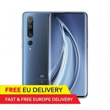 Xiaomi Mi 10 Pro - 5G - 8GB/256GB - Snapdragon 865 - Global - EU Warehouse