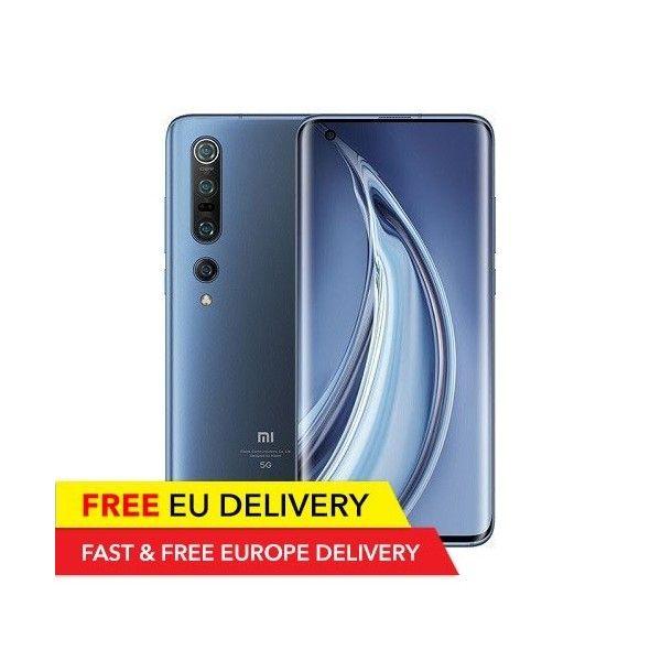 Xiaomi Mi 10 Pro - 5G - 8GB/256GB - Snapdragon 865 - Global - EU Warehouse - Xiaomi - TradingShenzhen.com