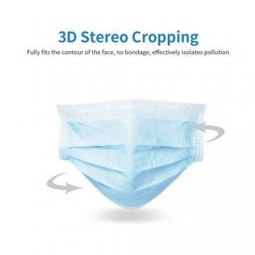 50 Stück medical Face Mask - YY/T 0969-2013 certified - EU WAREHOUSE - | Tradingshenzhen.com