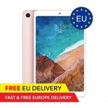 Xiaomi Mi Pad 4 - 4GB/64GB - WIFI Edition - EU WAREHOUSE - Xiaomi - TradingShenzhen.com