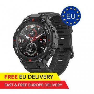 Amazfit T-Rex Smartwatch - Militärstandards - AMOLED - Dual - Global - EU Lager GPS