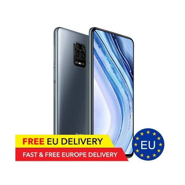 Redmi Note 9 Pro - 6GB/64GB - Global - EU Warehouse - Xiaomi - TradingShenzhen.com