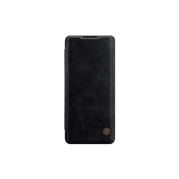 OnePlus 8 Qin Leather Flipcover *Nillkin*