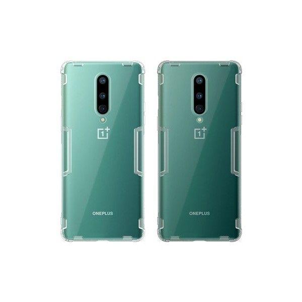 OnePlus 8 TPU *Nillkin* - Nillkin - TradingShenzhen.com