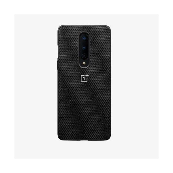 OnePlus 8 Nylon Hardcover *Original*