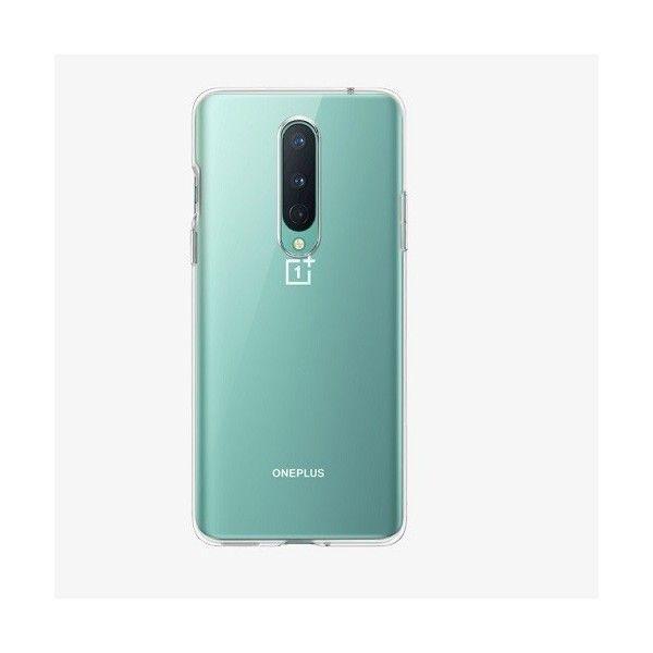 OnePlus 8 Clear Bumper Case *Original* - OnePlus - TradingShenzhen.com