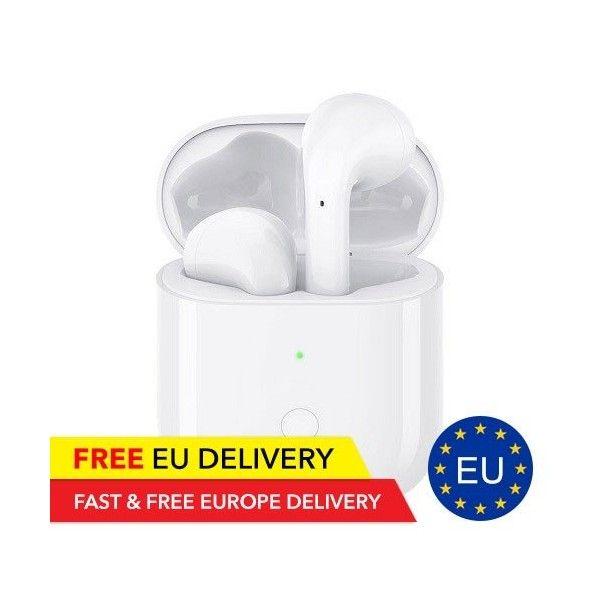 Realme Buds Air - True Wireless Earphones - Wireless Charge - EU Warehouse - Realme - TradingShenzhen.com