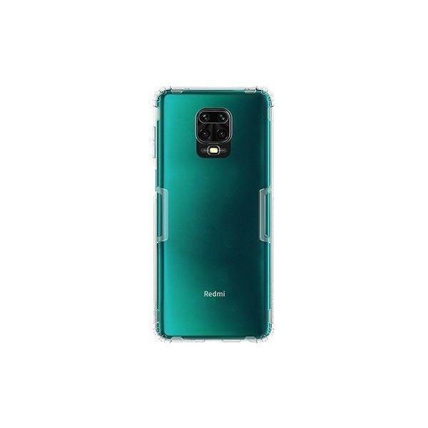 Redmi Note 9S TPU Case *Nillkin* - Nillkin - TradingShenzhen.com