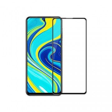 Redmi Note 9S Full Frame Tempered Glass *Nillkin* - Nillkin - TradingShenzhen.com
