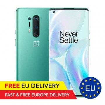 OnePlus 8 Pro 5G - 8GB/128GB - Snapdragon 865 - EU LAGER - OnePlus - TradingShenzhen.com