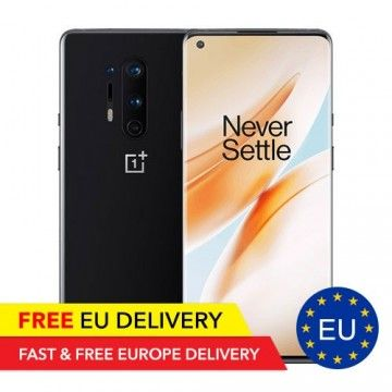 OnePlus 8 Pro 5G - 8GB/128GB - Snapdragon 865 - EU LAGER - OnePlus | Tradingshenzhen.com