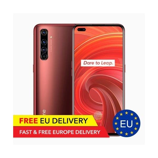Realme X50 5G PRO - 8GB/128GB - 90Hz Display - Global - EU Warehouse - Realme - TradingShenzhen.com