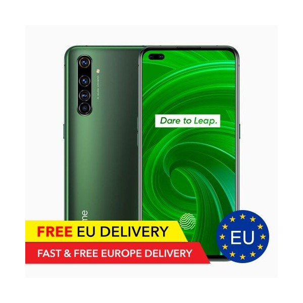 Realme X50 5G PRO - 12GB/256GB - 90Hz Display - Global - EU Warehouse - Realme - TradingShenzhen.com