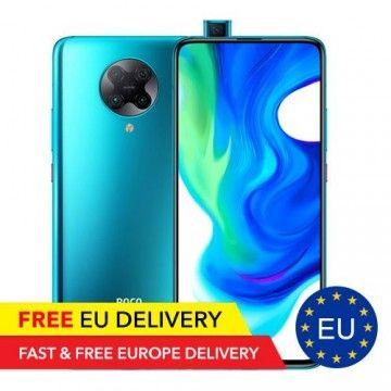 Poco F2 Pro - 6GB/128GB - Snapdragon 865 - Global - EU Warehouse - Xiaomi - TradingShenzhen.com