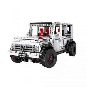 Mould King 13069 Benz G500 - 1641 Teile - Mould King - TradingShenzhen.com