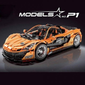Mould King 13090 McLaren P1 - 3228 parts - Mould King - TradingShenzhen.com