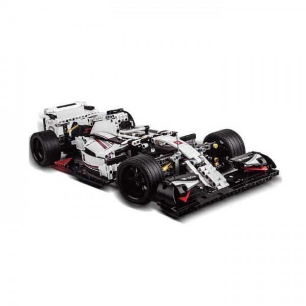Mould King 13117 F1 Racing Car - 1235 parts - Mould King - TradingShenzhen.com