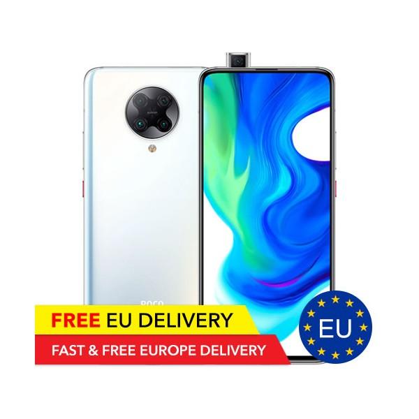 Poco F2 Pro - 6GB/128GB - Snapdragon 865 - Global - EU Lager - Xiaomi - TradingShenzhen.com