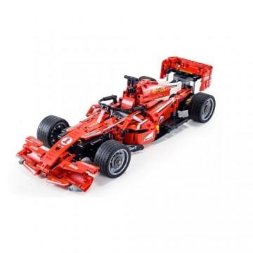 Technical FRR-F1 Grand Prix Racer RC - 585 Teile - RC-Modell - Technique - TradingShenzhen.com