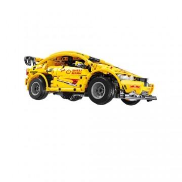 MOC 18K Super Honda Fit GK-5 - 682 Teile - RC-Modell - MOC - TradingShenzhen.com