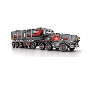 Sembo 107009 Wandering Earth Transport Truck - 3712 Teile - SEMBO - TradingShenzhen.com