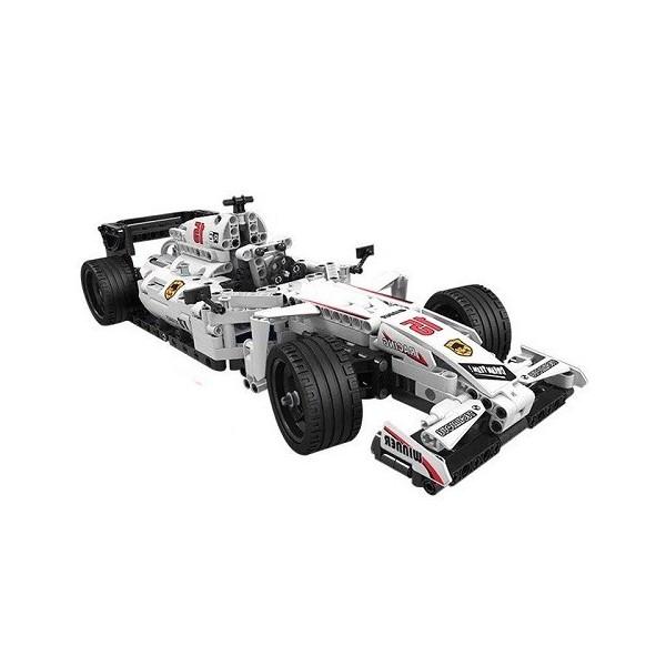 WINNER 7115 RC Racing Car - 729 Teile - WINNER - TradingShenzhen.com
