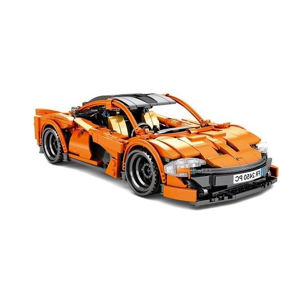 SEMBO 701708 McLaren P1 - 708 Teile - SEMBO - TradingShenzhen.com