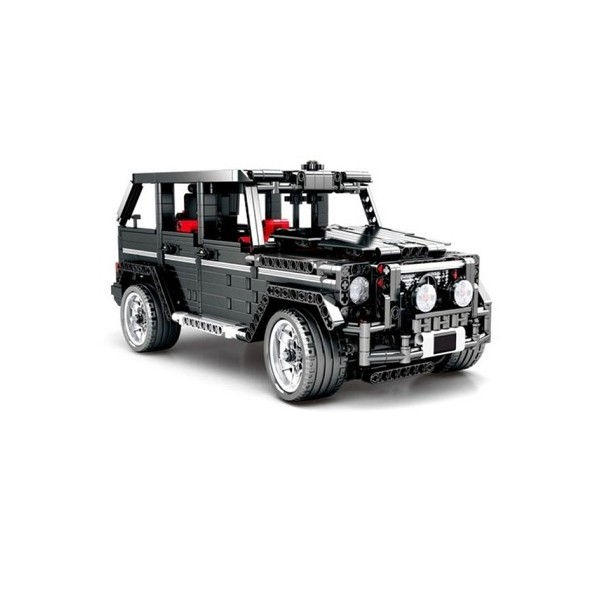 Sembo 701960 all-terrain vehicle G-500 - 1388 parts - SEMBO - TradingShenzhen.com
