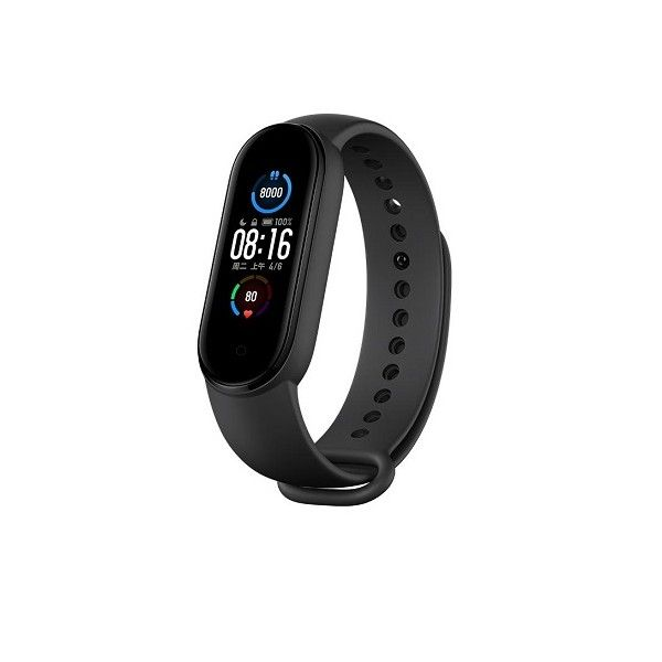 Xiaomi Mi Band 5 - 1.1 Inch Color Display - 11 Sportmodes - Xiaomi - TradingShenzhen.com