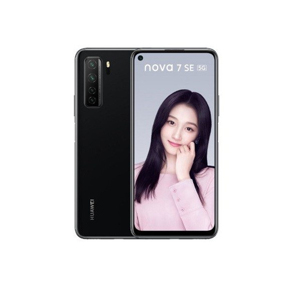 Huawei Nova 7 SE - 8GB/128GB - Kirin 820 - 5G - Huawei - TradingShenzhen.com