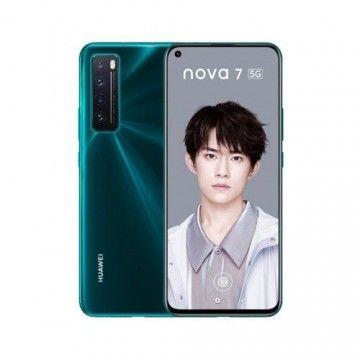 Huawei Nova 7 - 8GB/256GB - Kirin 985 - 5G - Huawei - TradingShenzhen.com