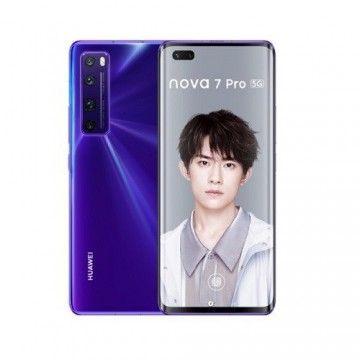 Huawei Nova 7 Pro - 8GB/128GB - Kirin 985 - Periscope Camera - Huawei - TradingShenzhen.com