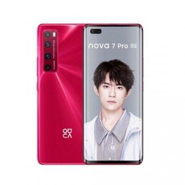 Huawei Nova 7 Pro - 8GB/256GB - Kirin 985 - Periscope Camera - Huawei - TradingShenzhen.com
