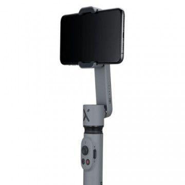 Zhiyun Smartphone-Gimbal Smooth-X - Gestensteuerung - Teleskopfunktion - Xiaomi - TradingShenzhen.com