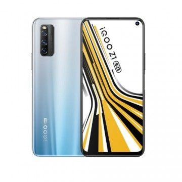 Vivo IQOO Z1 - MediaTek Dimensity 1000+ - 8GB/256GB - 144 Hz - 5G - VIVO - TradingShenzhen.com