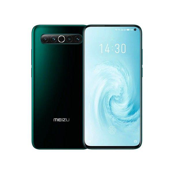 Meizu 17 - 8GB/256GB - Snapdragon 865 - 64 MP Quad Kamera - Meizu - TradingShenzhen.com